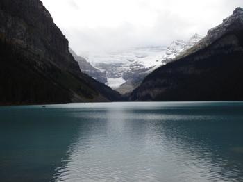 Lake Louise レイク ルイーズ